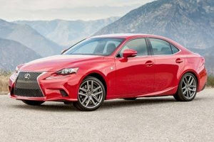 Lexus IS - Qem LLC