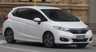 Honda Fit / Jazz (2015+)