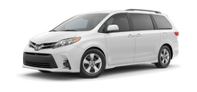 Load image into Gallery viewer, Toyota Sienna - Qem LLC