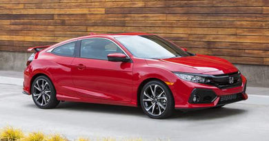Honda Civic - Qem LLC