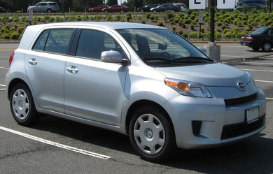 Scion xD (2008-2015) - Qem LLC