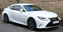 Load image into Gallery viewer, Lexus RC - Qem LLC