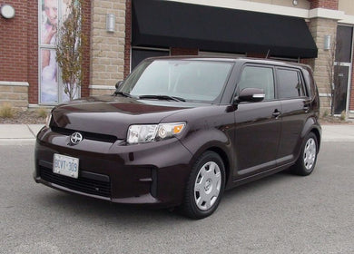 Scion xB (2004-2015) - Qem LLC