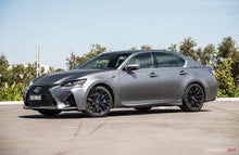 Load image into Gallery viewer, Lexus GS F (2016+) - Qem LLC