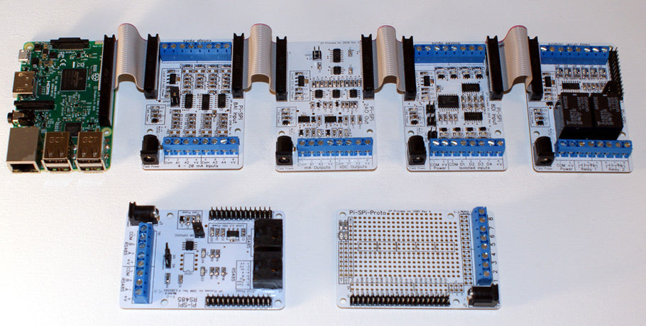 The Pi-SPi Series is Complete