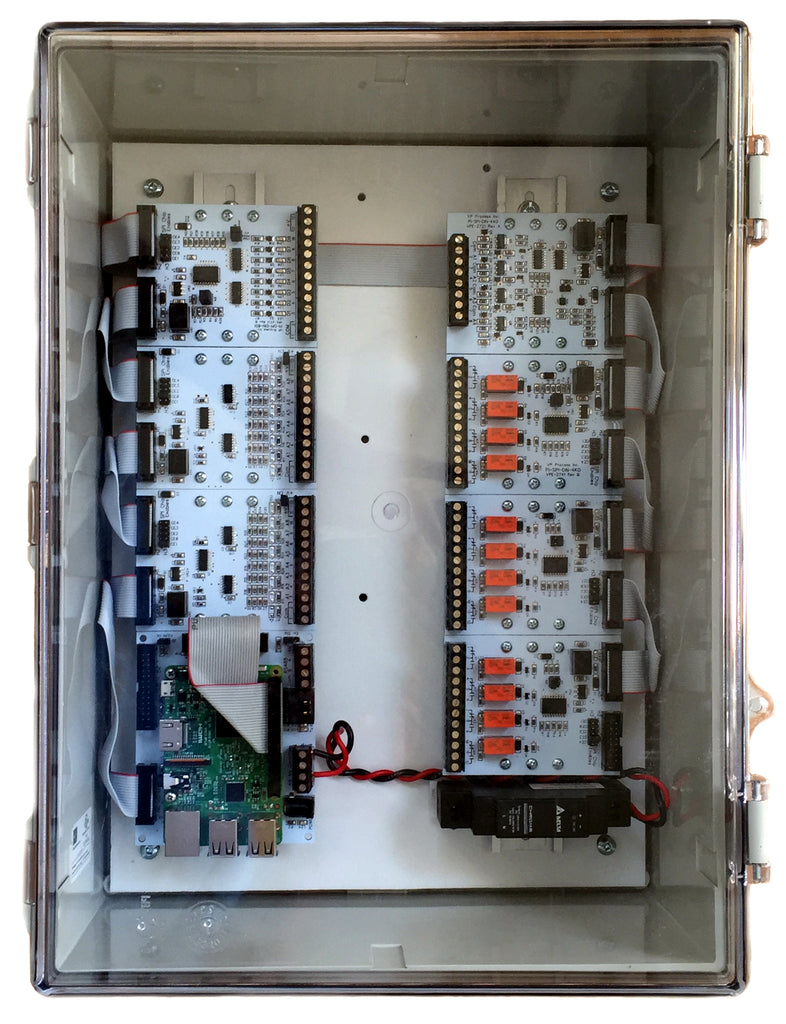 Raspberry Pi as a PLC in Automation Applications ...