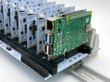 VPE-6020-H Raspberry Pi Carrier Module with HART