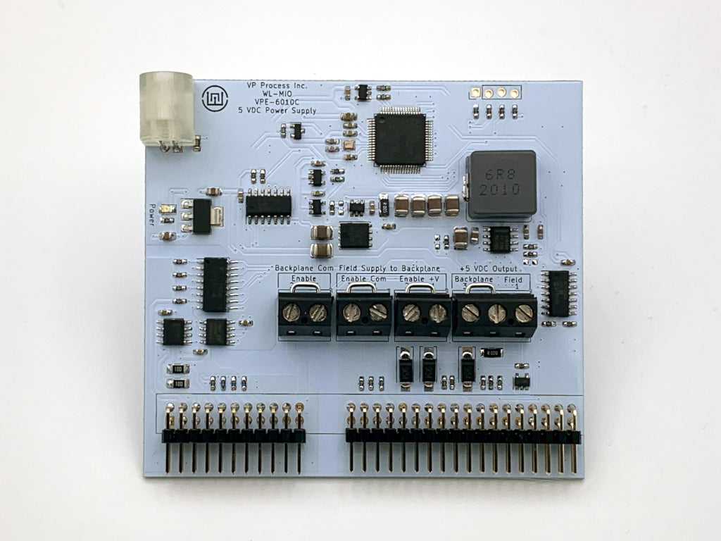 VPE-6010 Power Supply