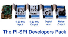 PI-SPI Developers Pack