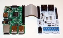 Pi-SPi-RS485 Raspberry Pi RS485 Interface