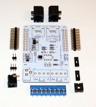 Pi-SPi-RS485 Raspberry Pi RS485 Interface KIT