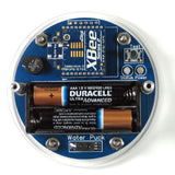 Wireless Water Leak Sensor Zigbee Temperature + Humidity