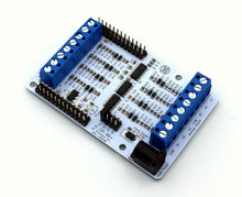 PI-SPI-8AI Analog Input 4-20mA Interface Raspbery Pi