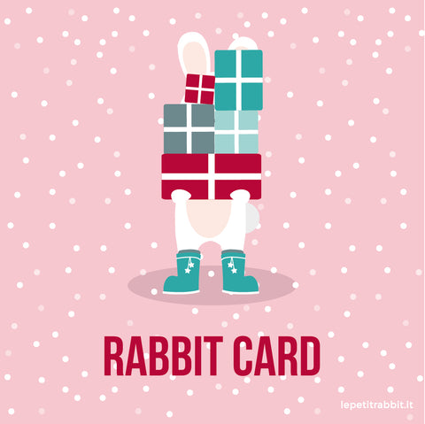 Buono regalo Le Petit Rabbit