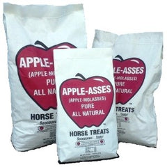 Apple-asses Horse Treat