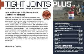 Tight Joints Plus