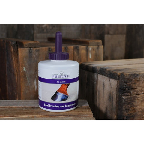 Farriers Wife Hoof Dressing
