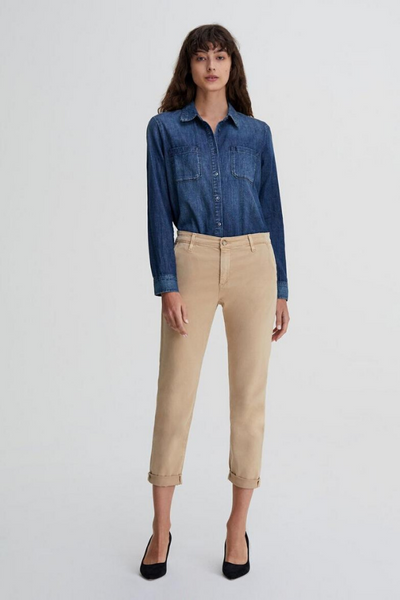 A-G Caden Tailored Trouser Pant
