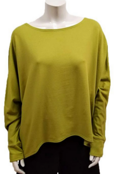 Gilmour Bamboo French Terry Sweatshirt