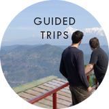 Learn About Our Guided Trips