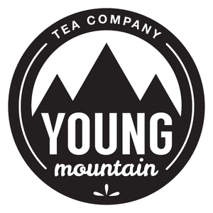 Young Mountain Tea.  Bringing you direct trade tea from Himalayan gardens.  Drink up or travel with us to India and Nepal.  Read more about us on our website