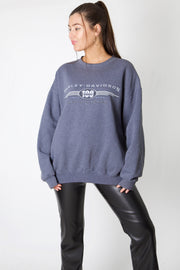 Atlantic City Harley Sweater