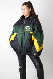 Greenbay Packers Pro Player Jacket