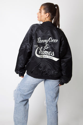 LennyCoco & The Chimes Bomber