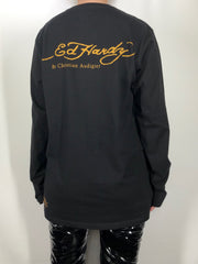 Ed Hardy Love Kills Slowly Longsleeve