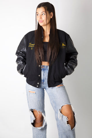 Norwalk Karting Junior Varsity Jacket