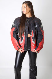 Last Rebels Racing Jacket