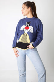 Sylvester Knit Jumper