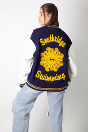 Southridge Swimming Varsity Jacket