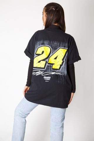 Jeff Gordon 24 NASCAR Tee