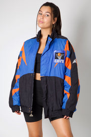 Cleveland CAVS NBA 90's Jacket