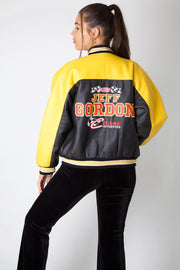 Jeff Gordon NASCAR Bomber Jacket