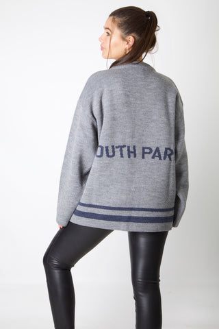 South Park Knit Jumper