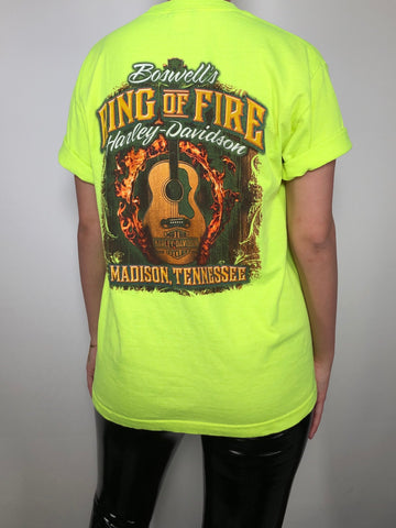 Tennessee Ring of Fire