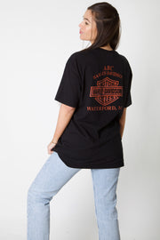 HDMC Shield Harley Tee