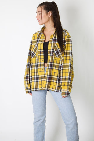 You Wouldn't Understand Harley Reworked Flannel
