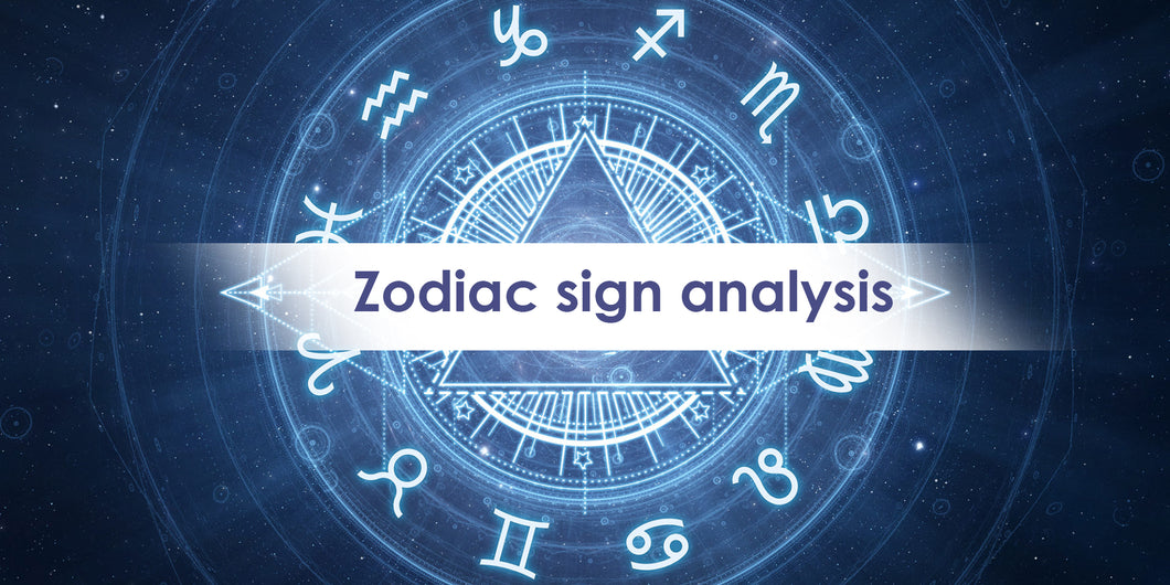 Your Complete Zodiac Sign Analysis OP1R2