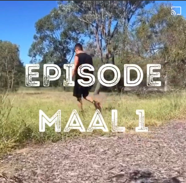 TRADITIONAL MEDICINES  | GURRAWII    EPISODE 01