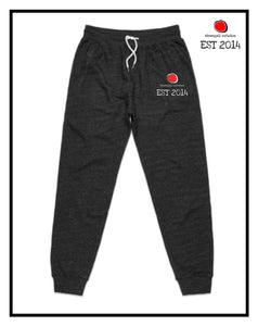 Unisex Dhyrria Trackies (heavyweight)