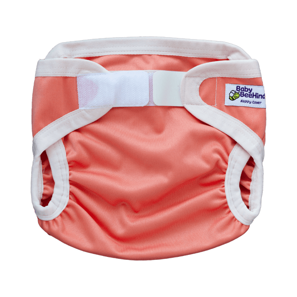 Baby Beehinds Nappy Cover - Tushie