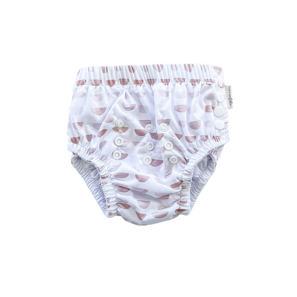 One-Size Swim Nappy - Limited Release - Tushie