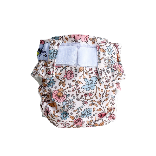 Easy All in One - Newborn to 7kg - Tushie