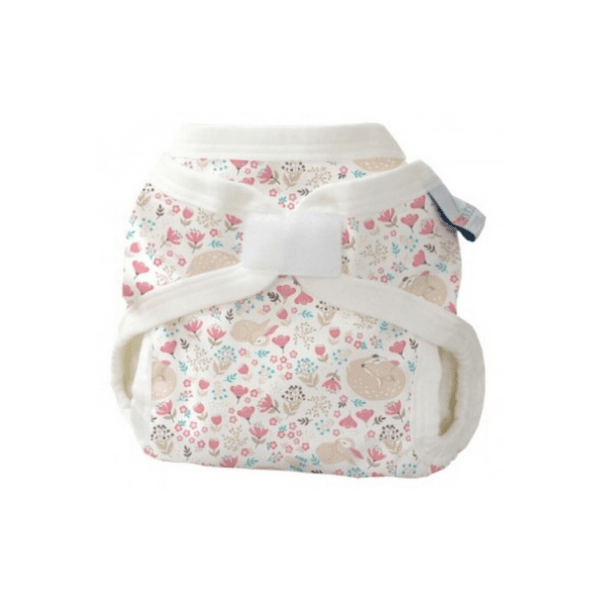 Bubblebubs Nappy Cover - Tushie