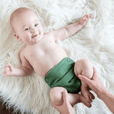GroVia Organic All In One Nappy - Tushie