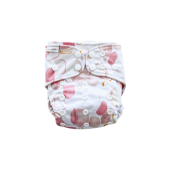 V3 One-Size Nappy - Limited Release - Tushie