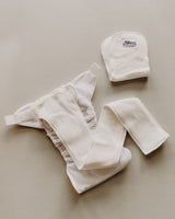 Baby Beehinds One Size Velcro Nappy - Tushie